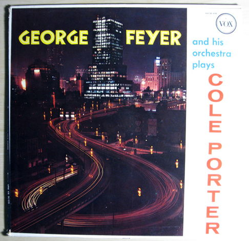 George Feyer And His Orchestra