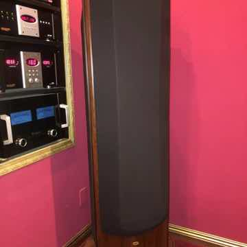 Legacy Audio Whisper Floorstanding Speakers