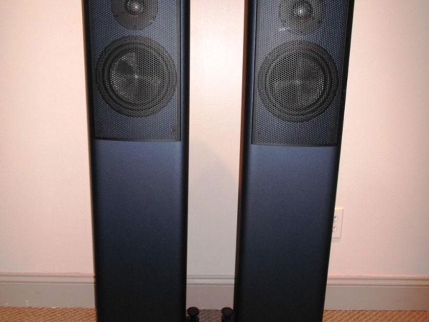Magico S-1 Floor Standing Speakers