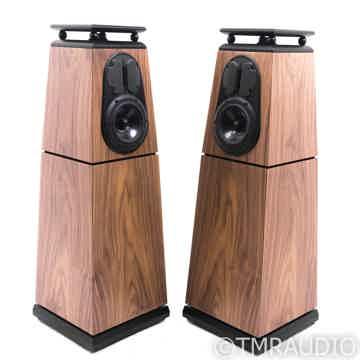 Decware HR-1 Omnidirectional Floorstanding Speakers