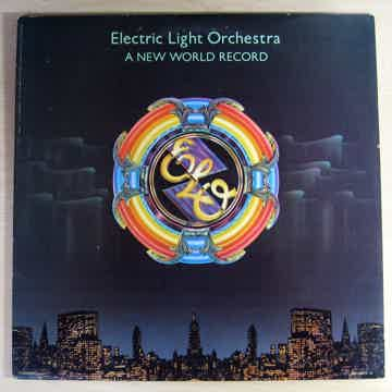 Electric Light Orchestra - A New World Record - United ...