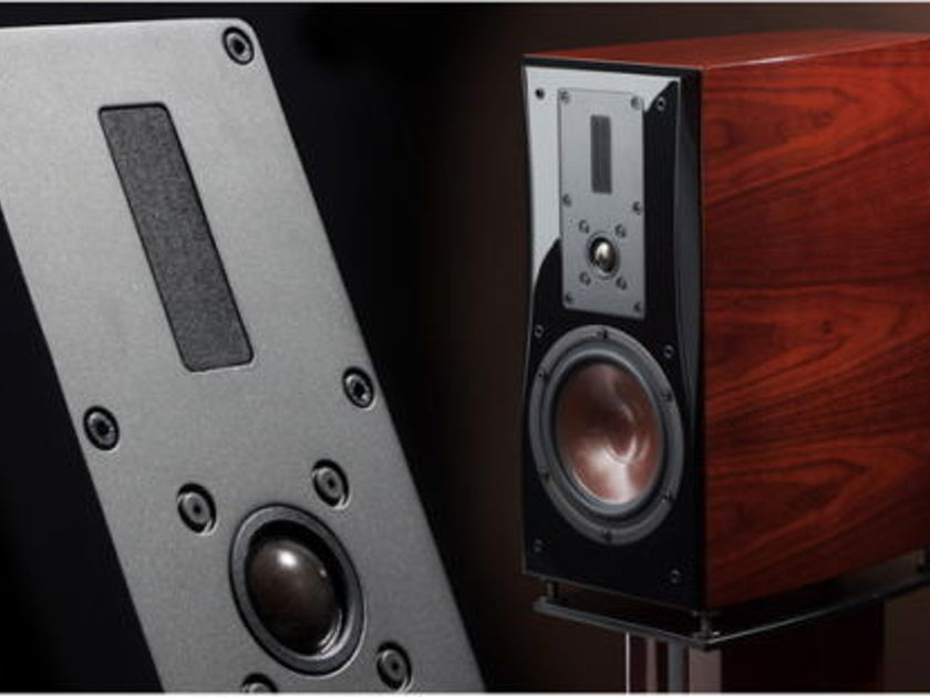 DALI Loudspeakers - Helicon 300 Mk2 Cherry Finish - New - Factory Sealed Boxes - Free Shipping