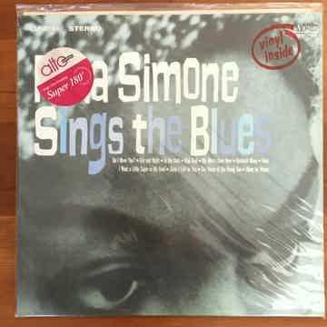 Nina Simone ...Sings the Blues