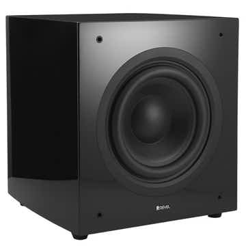 Subwoofer (High Gloss Black) -