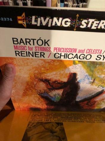 Reiner, Chicago Symphony