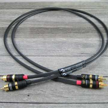 Avanti Audio Allegro Interconnects