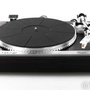 """YP-D4 Turntable; 8.5"""" Tonearm"""