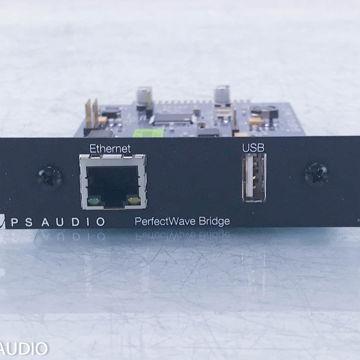 PerfectWave Bridge I Network Card