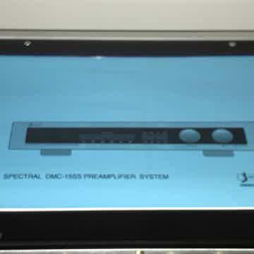 Spectral DMC-15SS Preamplifier
