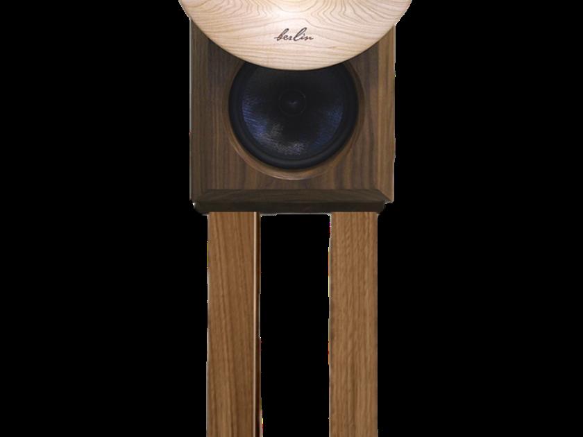 VIKING ACOUSTICS BERLIN1887 Horn Loudspeaker