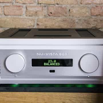 NuVista 800