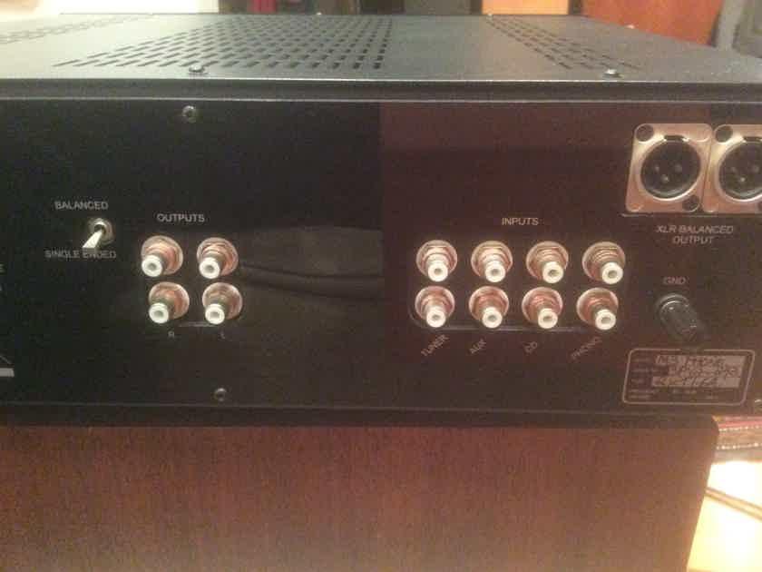 Audio Note M-3 phono