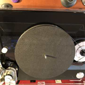 VPI Industries AIRES 1 turntable w/ SDS / JMW 10.5 i to...