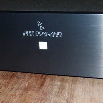 Jeff Rowland Model 1