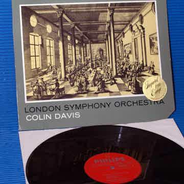 """MOZART / Davis  - """"Symphonies No.25, 29, 32"""" -  Philips..."""