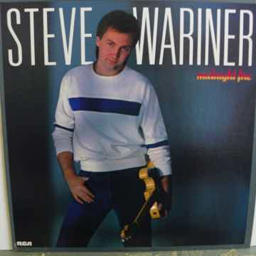 STEVE WARINER MIDNIGHT BLUE