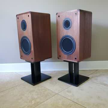 TimberNation Speaker Stands