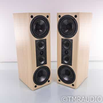 Atlantic Technology Model 371 LR Bookshelf Speakers