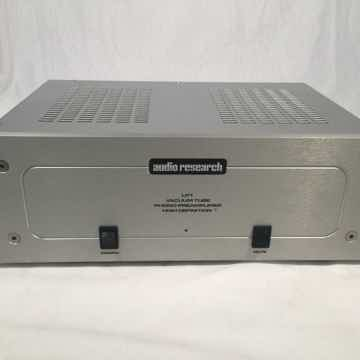 LP-1 Phono Preamplifier
