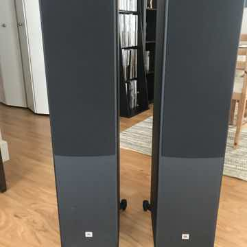 JBL Stage A180 - Tower Speakers