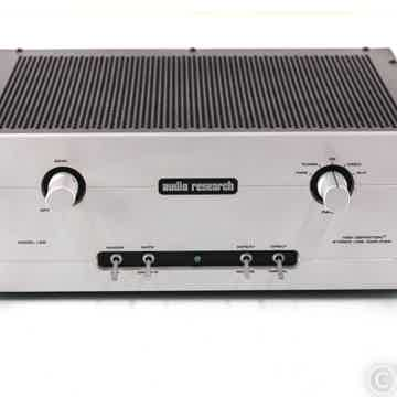 Audio Research LS2 Stereo Tube Hybrid Preamplifier