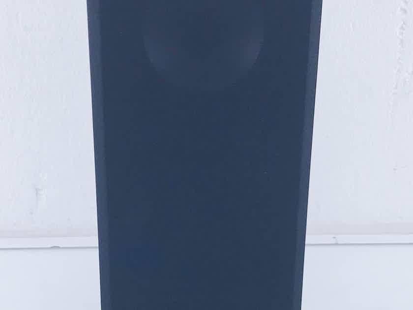 Bohlender Graebener Z5 Center Channel Speaker Black Ash (10708)