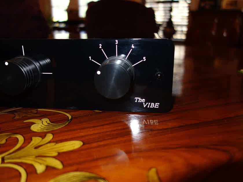 Tom Evans Audio Design Vibe
