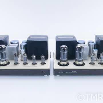 Luxman MB-3045 Mono Tube Power Amplifier