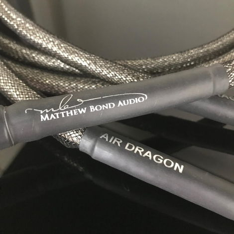 Matthew Bond Audio