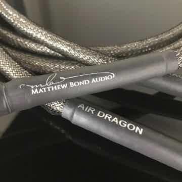 Matthew Bond Audio Air Dragon