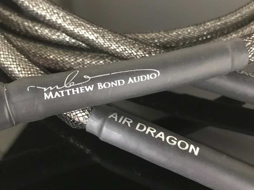 Matthew Bond Audio : Air Dragon : Analog Interconnect