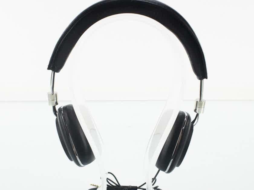 B&W P5 On-Ear Closed Back Dynamic Headphones (18799)