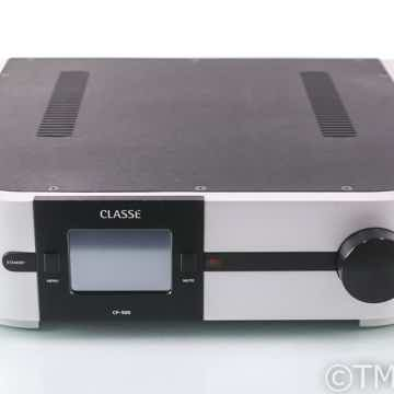 CP-500 Stereo Preamplifier