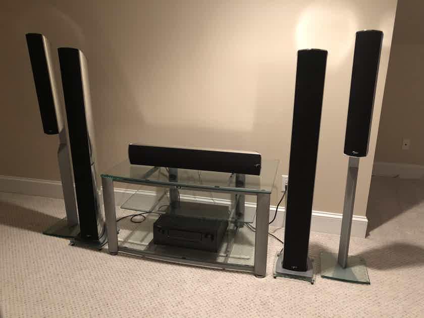 Paradigm Millenia Series Speakers (300/30/20)
