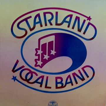 STARLAND VOCAL BAND - STARLAND VOCAL BAND GREAT ALBUM