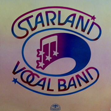 STARLAND VOCAL BAND STARLAND VOCAL BAND