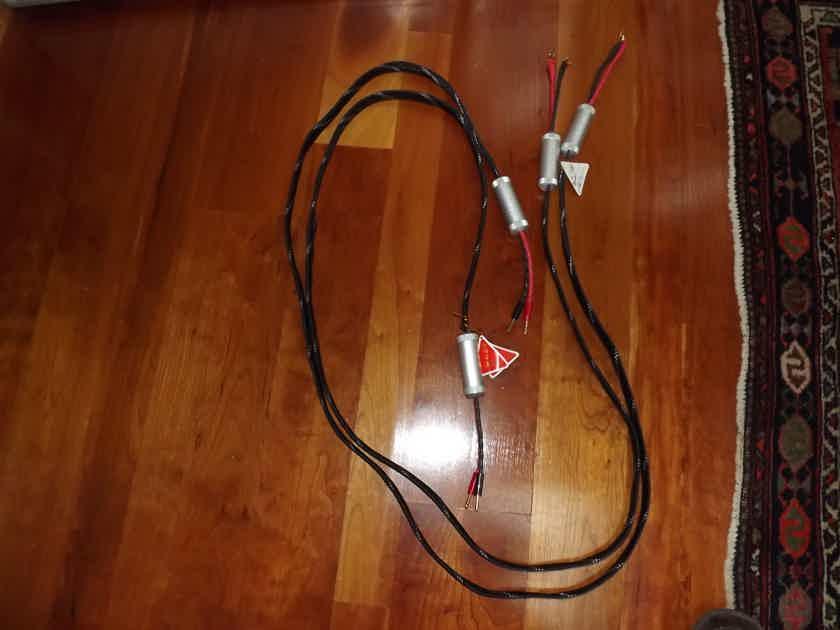 Xindak Audio FS-2 Speaker cable 5N mono crystal 4NSilver