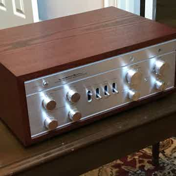CL-38uSE Special Edition Tube Preamp w/MM and MC Phono