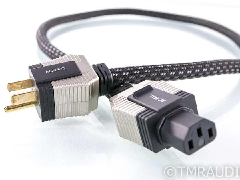 Pangea AC-14XL Power Cable; 1m AC Cord; AC14XL (22630)