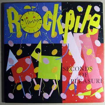 Rockpile (Dave Edmunds - Nick Lowe) - Seconds Of Pleasu...