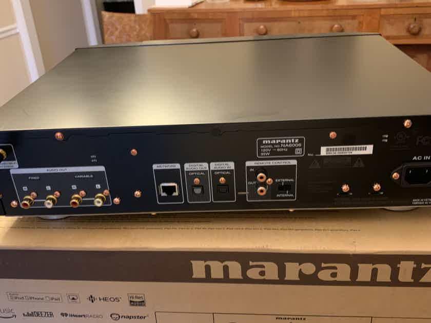 Marantz NA6006 Streamer