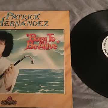 Patrick Hernandez Born To Be Alive