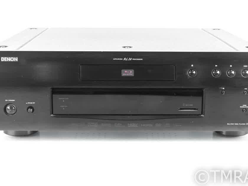 Denon Dvd  Cd Player  Dvd3800bdci