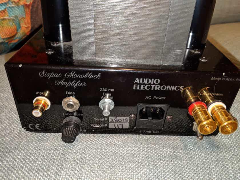 Audio Electronic Supply Sixpac