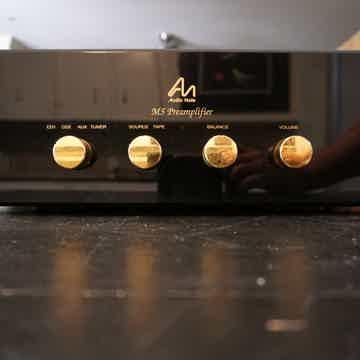Audio Note (UK) M5 Line