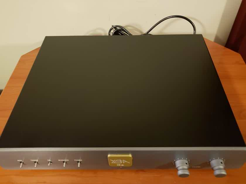 YBA 3a Stereo Preamplifier with Phono. Price Drop.