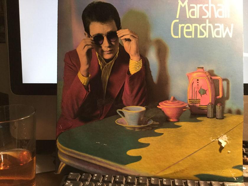 Marshall Crenshaw - Same Same
