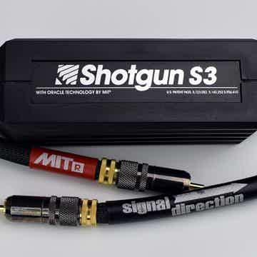 MIT Shotgun S3