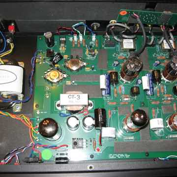 Cary Audio PH-302 Mk II