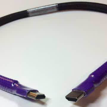 Revelation Audio Labs 'Prophecy' HDMI cable for use in ...